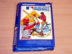 ** Major League Baseball by Mattel