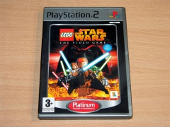 ** Lego Star Wars by Lucasarts