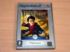 ** Harry Potter & The Chambers Of Secrets by EA Games