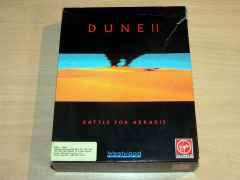 ** Dune II by Virgin