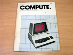 Compute - Issue 4