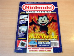 Official Nintendo Magazine - Issue 3