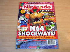 Official Nintendo Magazine - Issue 48