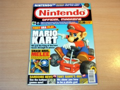 Official Nintendo Magazine - Issue 108