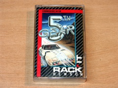 5th Gear by Rack It