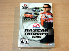 Nascar Thunder 2004 by EA Sports