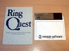 Ring Quest by Penguin Software