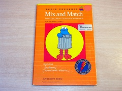Mix And Match by Applesoft