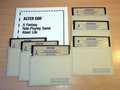 Alter Ego by Activision