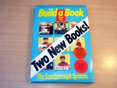 Build A Book About You by Scarborough System