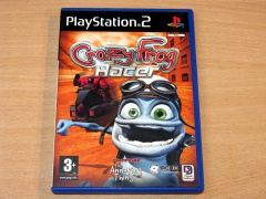 ** Crazy Frog Racer by Neko
