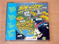 ** Sim City by Infogrames