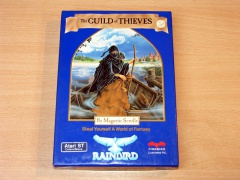 ** The Guild Of Thieves by Rainbird
