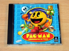 ** Pacman : Adventures In Time by Hasbro