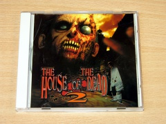 ** The House Of The Dead 2 by Sega