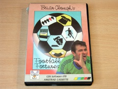 ** Brian Clough's Football Fortunes by CDS