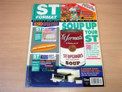 ST Format Magazine - Issue 36