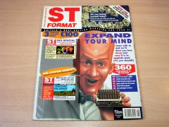 ST Format Magazine - Issue 35