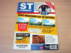 ST Format Magazine - Issue 28