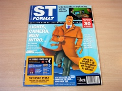 ST Format Magazine - Issue 29