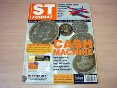 ST Format Magazine - Issue 32