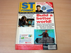 ST Format Magazine - Issue 23
