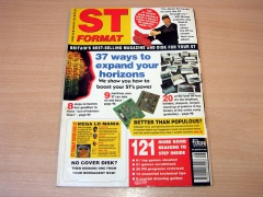 ST Format Magazine - Issue 25