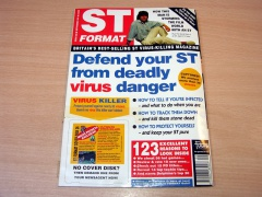 ST Format Magazine - Issue 26