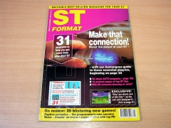 ST Format Magazine - Issue 20