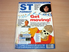 ST Format Magazine - Issue 21
