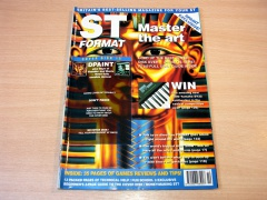 ST Format Magazine - Issue 15
