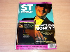 ST Format Magazine - Issue 14