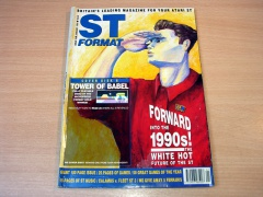ST Format Magazine - Issue 6