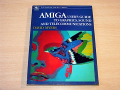 Amiga User Guide by David Myers