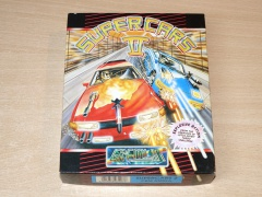 Super Cars II by Gremlins