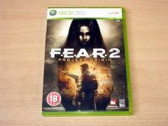 Fear 2 : Project Origin by WB Games