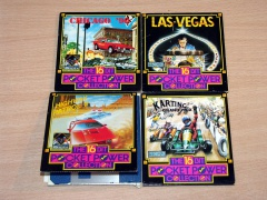 ** Collection of Four Games