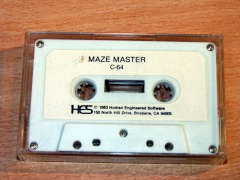 ** Maze Master by HES