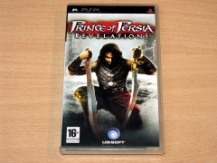 ** Prince Of Persia : Revelations by Ubisoft