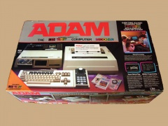 Colecovision Adam Expansion System - Boxed
