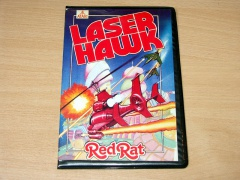 ** Laser Hawk by Red Rat - Box Only