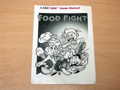 Food Fight Manual