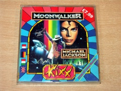 ** Michael Jackson's Moonwalker by Kixx