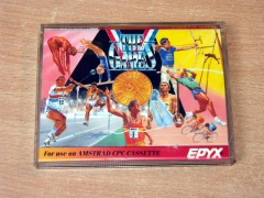 ** The Games : Summer Edition by Epyx