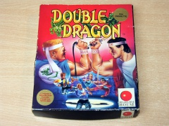 ** Double Dragon by Melbourne House
