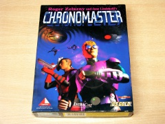 Chronomaster by Intracorp
