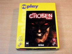 Blood II : The Chosen by GT Interactive