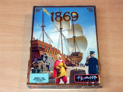 1869 by Flair Software