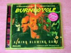 ** Burn Cycle by Philips