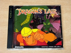 ** Dragon's Lair by Philips